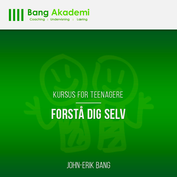 Kursus-teenager